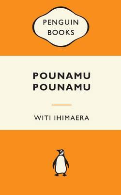 Pounamu, Pounamu by Witi Ihimaera