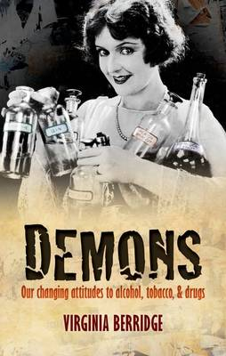 Demons by Virginia Berridge