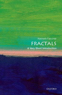 Fractals: A Very Short Introduction by Kenneth Falconer