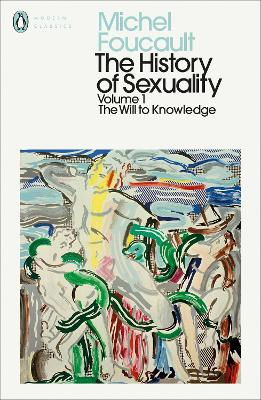 The The History of Sexuality: 1: The Will to Knowledge by Michel Foucault