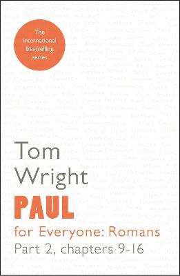 Paul for Everyone  Part 2 by Tom Wright