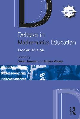 Debates in Mathematics Education book