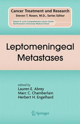 Leptomeningeal Metastases by Lauren E. Abrey
