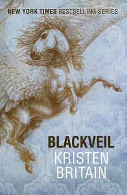 Blackveil by Kristen Britain