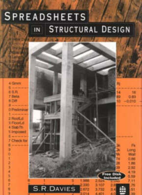 Spreadsheets in Structural Design by S. R. Davies