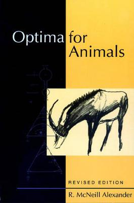 Optima for Animals by R.McNeill Alexander