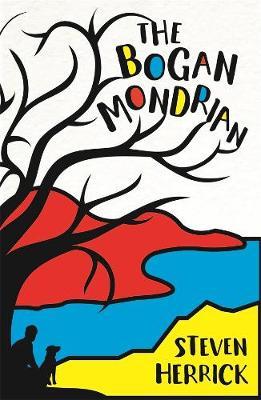 The Bogan Mondrian by Steven Herrick