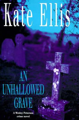 An Unhallowed Grave book