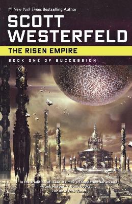 Risen Empire by Scott Westerfield