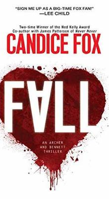 Fall by Candice Fox