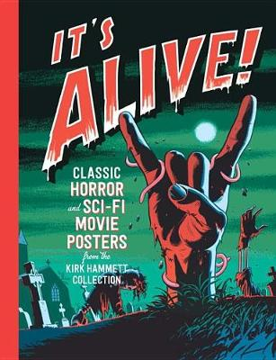 It's Alive! book