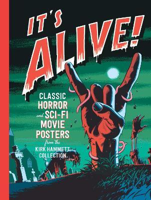 It's Alive! book