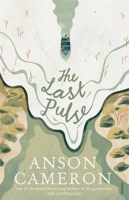 Last Pulse book