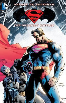 Batman vs Superman TP by Jim Lee