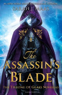 Assassin's Blade by Sarah J. Maas