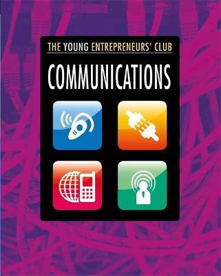Communications book