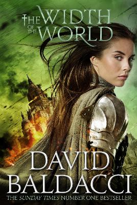The Width of the World by David Baldacci