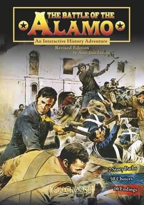 Battle of the Alamo book