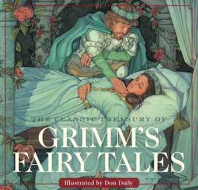 Grimm's Fairy Tales by Don Daily