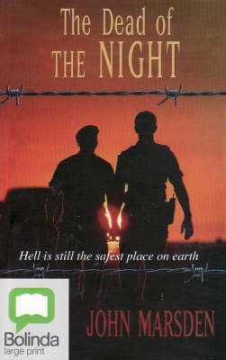 The The Dead of the Night by John Marsden