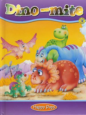 Dino-mite book