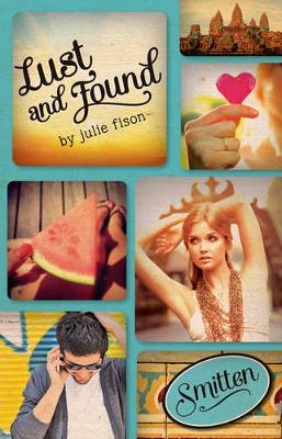 Lust and Found book