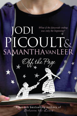 Off the Page by Jodi Picoult