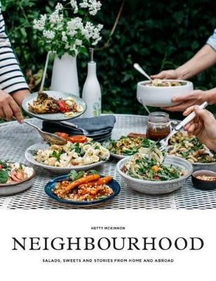 Neighbourhood by Hetty McKinnon