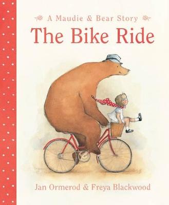 The Bike Ride by Jan Ormerod