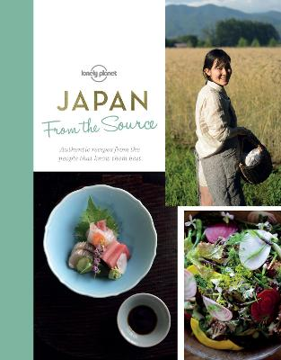 From the Source - Japan by Lonely Planet Food