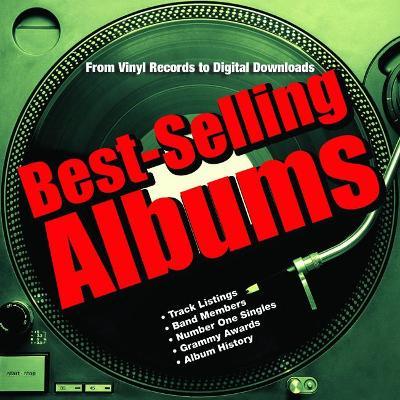 Best-Selling Albums by Dan Auty