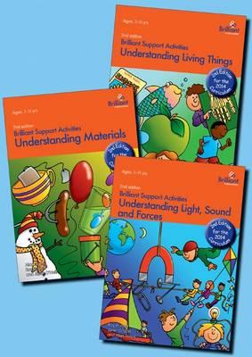 Understanding Science Series (2nd Ed) by Alan Jones