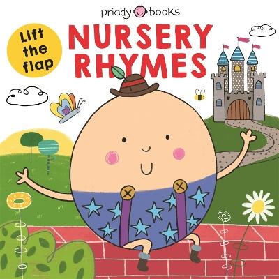 Lift The Flap Nursery Rhymes book