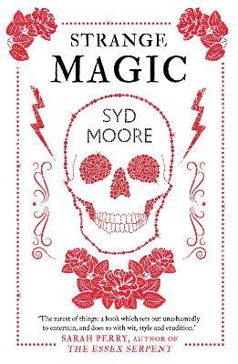 Strange Magic book