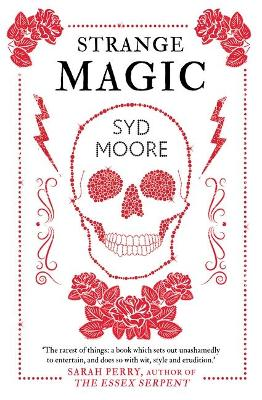 Strange Magic book