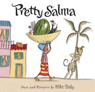 Pretty Salma by Niki Daly