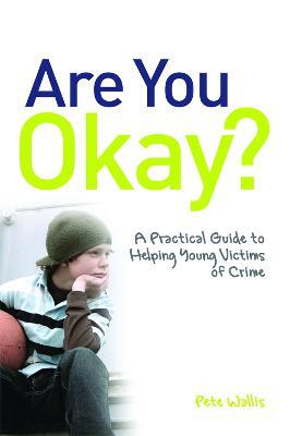 Are You Okay? book