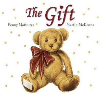 The Gift by Penny Matthews