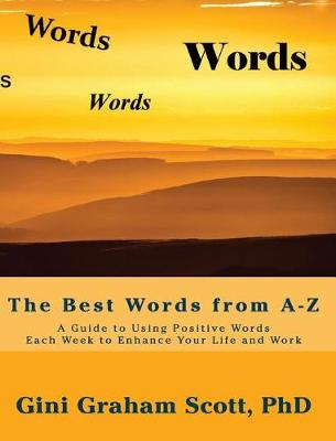 Best Words from A-Z book