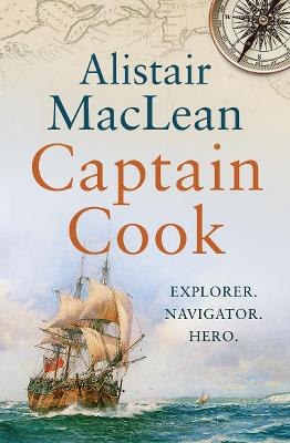 Captain Cook book