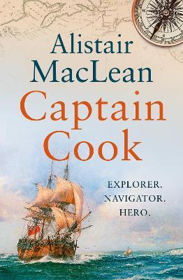 Captain Cook book