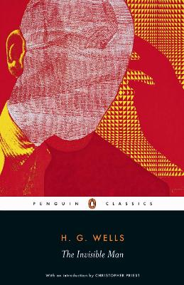 Invisible Man by H. G. Wells