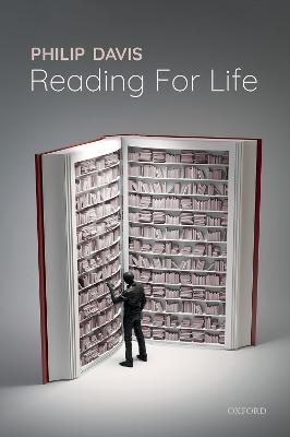 Reading for Life book