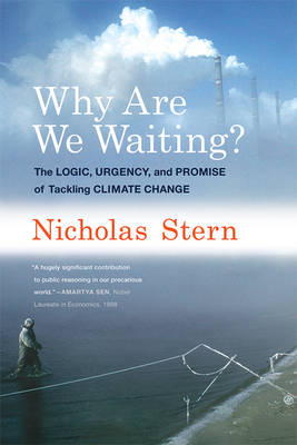 Why Are We Waiting? by Nicholas Stern