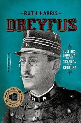 Dreyfus by Ruth Harris
