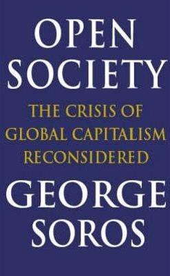 Open Society by George Soros