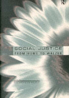 Perspectives on Social Justice by David Boucher