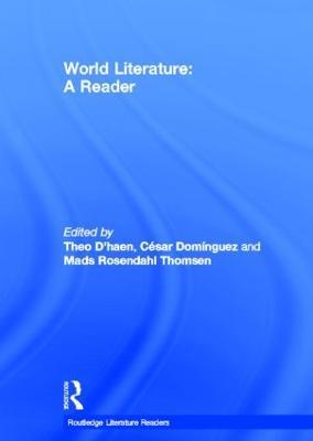 World Literature by Theo D'Haen