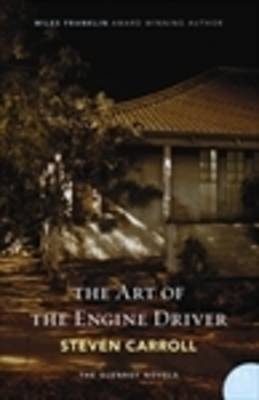 Art of the Engine Driver book