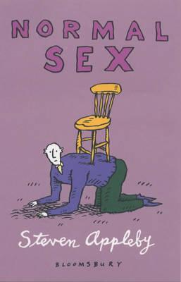 Normal Sex by Steven Appleby
